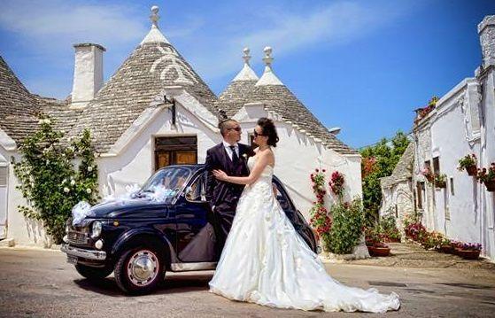 Il matrimonio di Mara e Mino a Alberobello, Bari 42