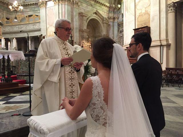 Il matrimonio di Gonzalo e Sara a Vicoforte, Cuneo 3