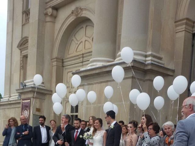 Il matrimonio di Gonzalo e Sara a Vicoforte, Cuneo 4