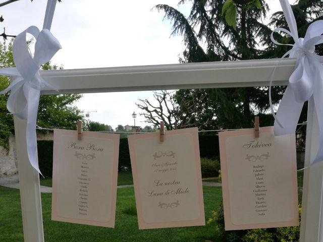 Il matrimonio di Gonzalo e Sara a Vicoforte, Cuneo 5