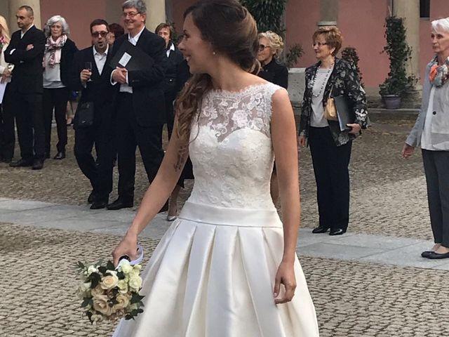 Il matrimonio di Gonzalo e Sara a Vicoforte, Cuneo 7