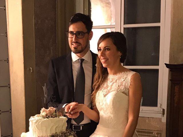 Il matrimonio di Gonzalo e Sara a Vicoforte, Cuneo 8
