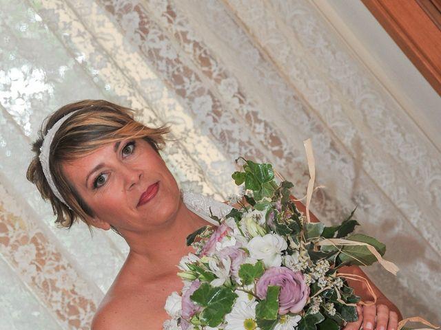 Il matrimonio di Fabio e Lisa a Massarosa, Lucca 6