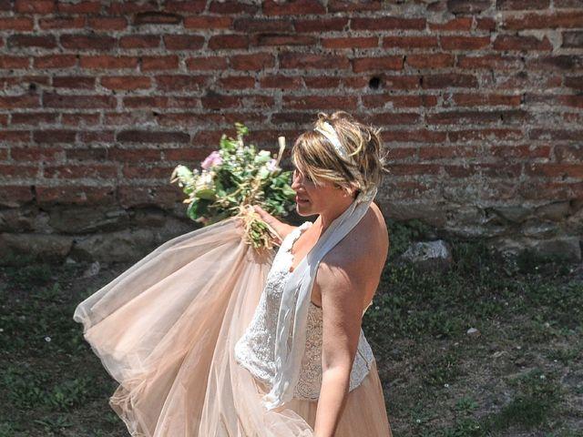Il matrimonio di Fabio e Lisa a Massarosa, Lucca 10