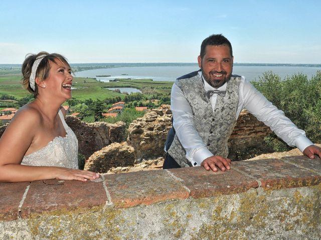 Il matrimonio di Fabio e Lisa a Massarosa, Lucca 12