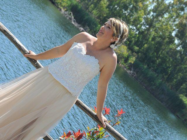 Il matrimonio di Fabio e Lisa a Massarosa, Lucca 14