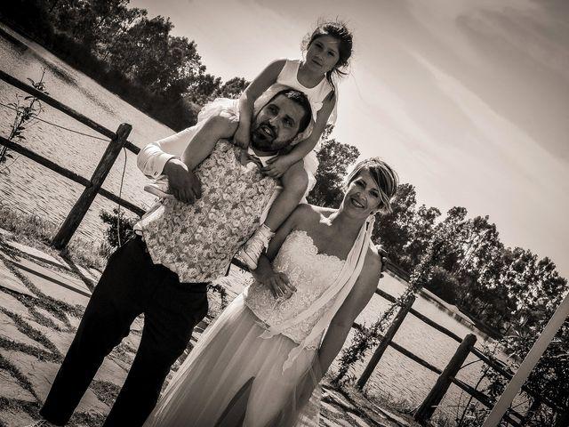 Il matrimonio di Fabio e Lisa a Massarosa, Lucca 20