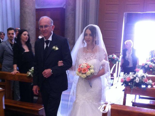 Il matrimonio di Riccardo  e Rosaria  a Palermo, Palermo 6