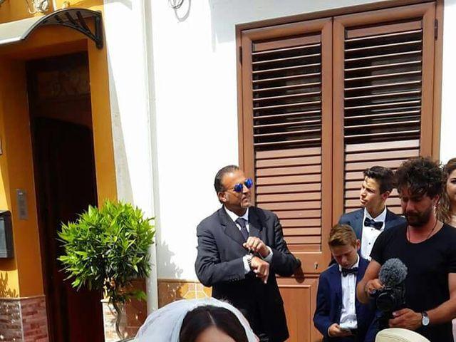 Il matrimonio di Riccardo  e Rosaria  a Palermo, Palermo 7
