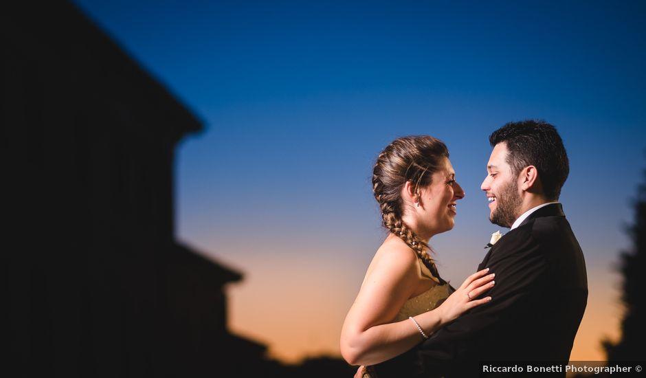 Il matrimonio di Rafael e Alice a Meda, Monza e Brianza