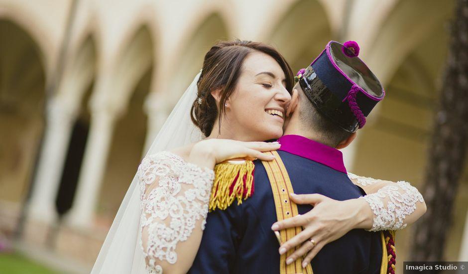 Il matrimonio di Francesco e Vania a Padova, Padova