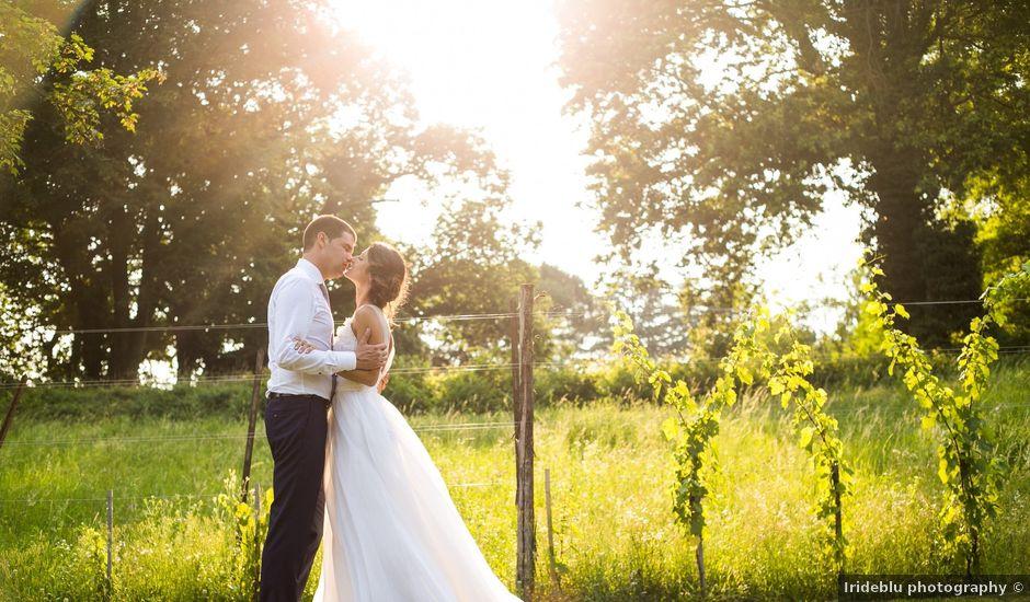 Il matrimonio di Stefano e Marilia a Monza, Monza e Brianza