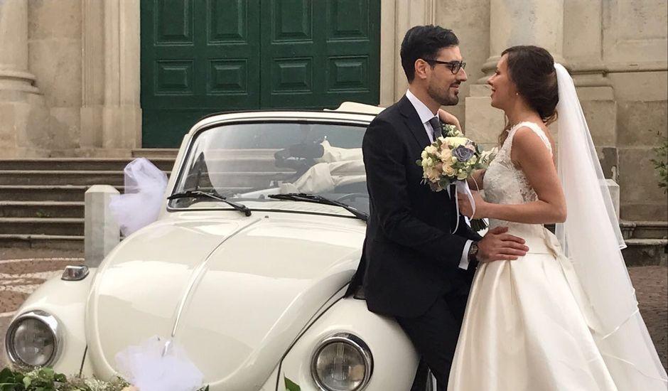 Il matrimonio di Gonzalo e Sara a Vicoforte, Cuneo