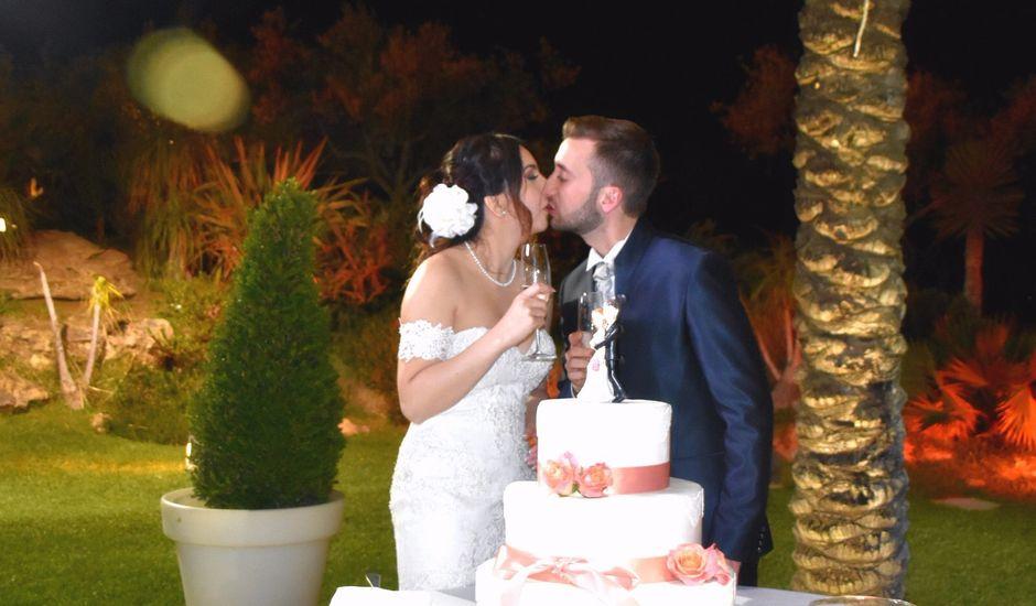 Il matrimonio di Riccardo  e Rosaria  a Palermo, Palermo