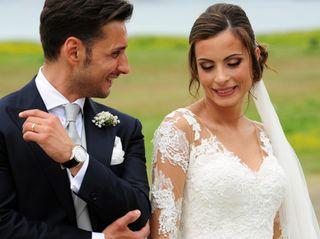 Le nozze di Daniela e Mario