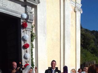 Le nozze di Giulia e Brian 2