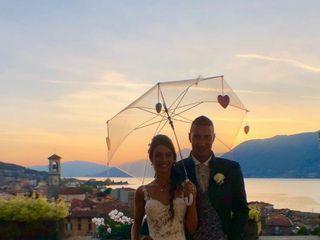 Le nozze di Giulia e Brian 3