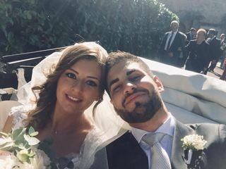 Le nozze di Maila e Federico