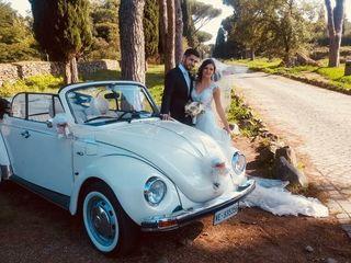 Le nozze di Maila e Federico 1