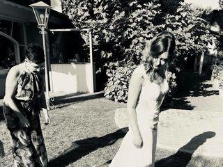 Le nozze di Maila e Federico 2