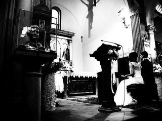 Le nozze di Giorgia e Andrea 2
