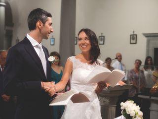 Le nozze di Giorgia e Andrea 3