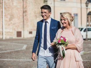 Le nozze di Nataliya e Alfonso 2