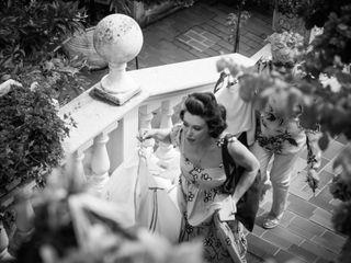 Le nozze di Vessy e Jul 3