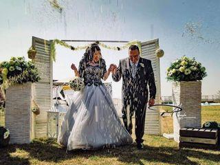 Le nozze di Federica e Adriano  2