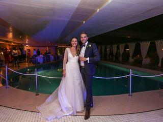 Le nozze di Stefania e Simon 3