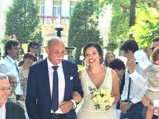 Le nozze di Genny e Marco 1