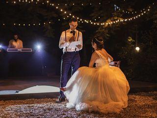 Le nozze di Genny e Marco 3