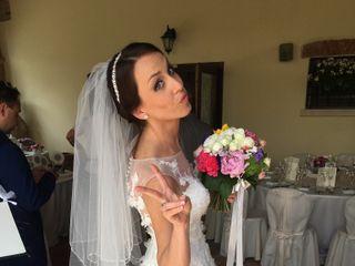 Le nozze di Elisa e Paride 2