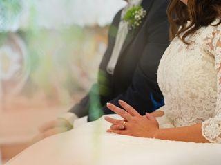 Le nozze di Giuseppe e Fabiola 3