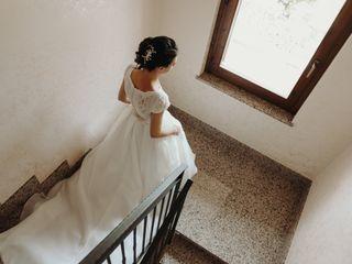 Le nozze di Samantha e Luca 3