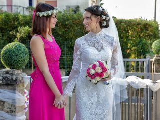 le nozze di Sveva e Carmelo 2