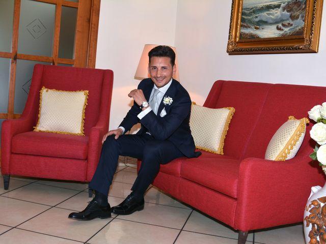 Il matrimonio di Mario e Daniela a Gragnano, Napoli 3