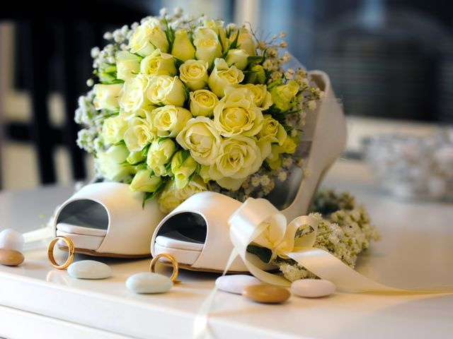 Il matrimonio di Mario e Daniela a Gragnano, Napoli 6
