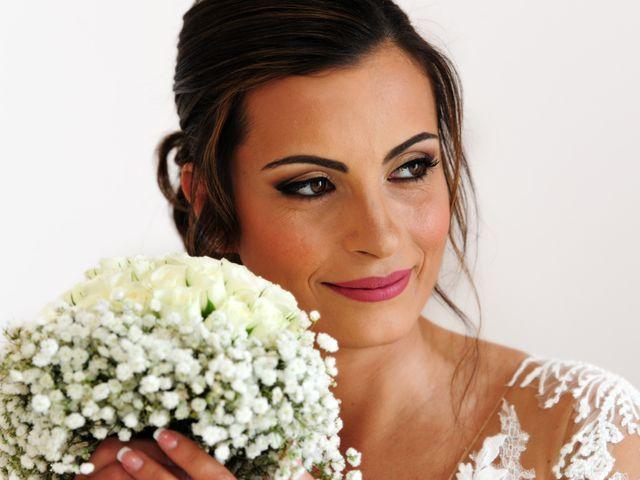 Il matrimonio di Mario e Daniela a Gragnano, Napoli 7