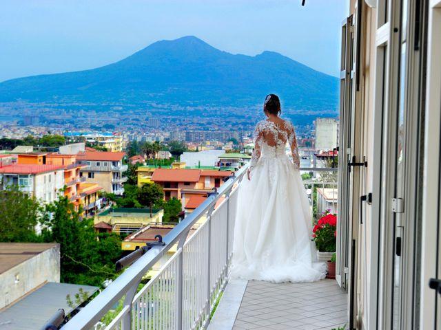 Il matrimonio di Mario e Daniela a Gragnano, Napoli 8