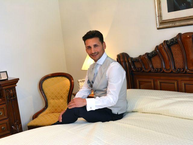 Il matrimonio di Mario e Daniela a Gragnano, Napoli 10