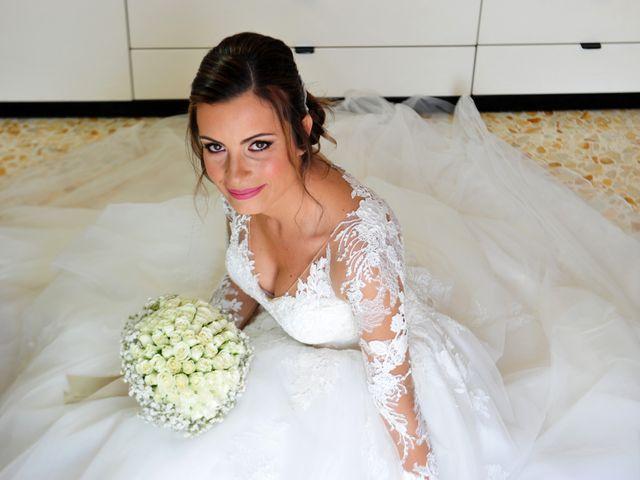 Il matrimonio di Mario e Daniela a Gragnano, Napoli 11