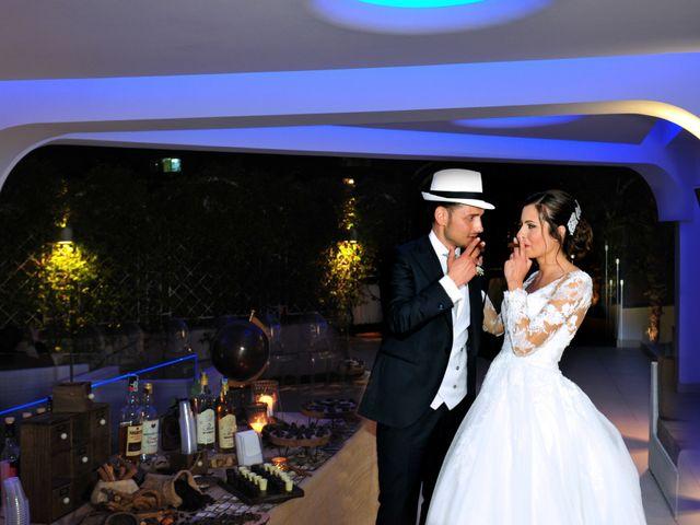 Il matrimonio di Mario e Daniela a Gragnano, Napoli 12