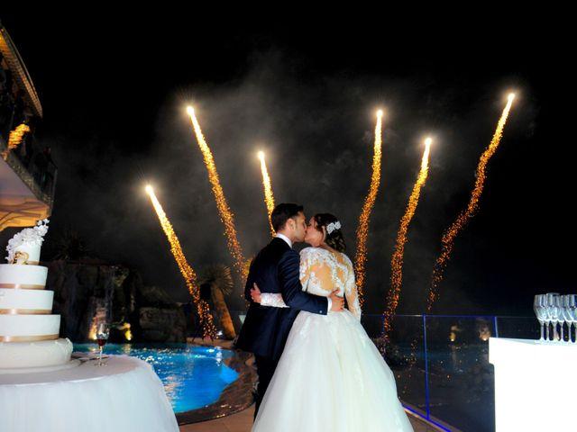 Il matrimonio di Mario e Daniela a Gragnano, Napoli 2