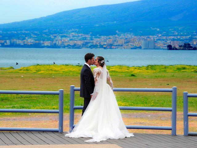 Il matrimonio di Mario e Daniela a Gragnano, Napoli 18