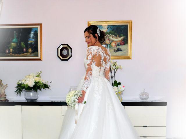 Il matrimonio di Mario e Daniela a Gragnano, Napoli 19