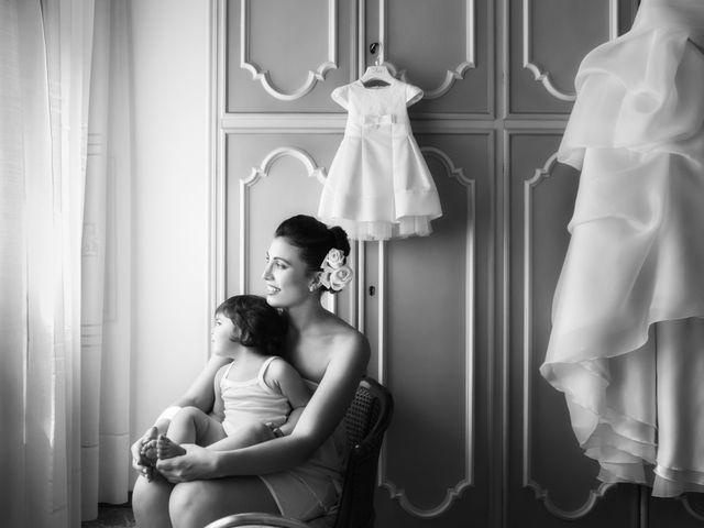 Il matrimonio di Andrea e Stefania a Grottammare, Ascoli Piceno 4