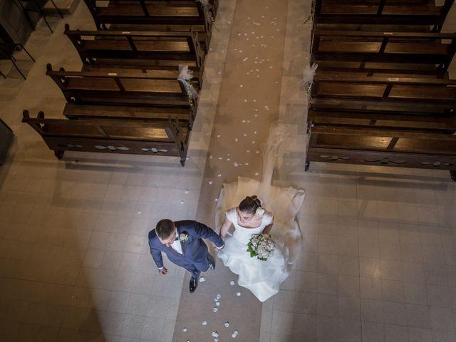 Il matrimonio di Andrea e Stefania a Grottammare, Ascoli Piceno 13