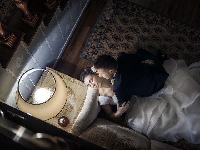 Il matrimonio di Andrea e Stefania a Grottammare, Ascoli Piceno 15