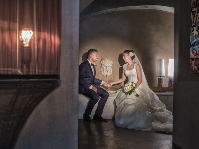 Il matrimonio di Andrea e Stefania a Grottammare, Ascoli Piceno 17